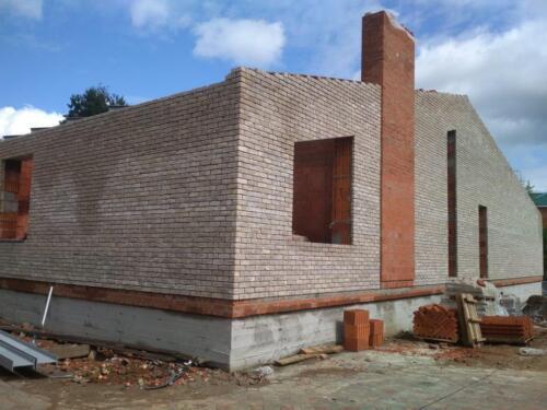элитное домостроение