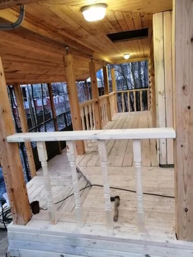 строительство бани 14