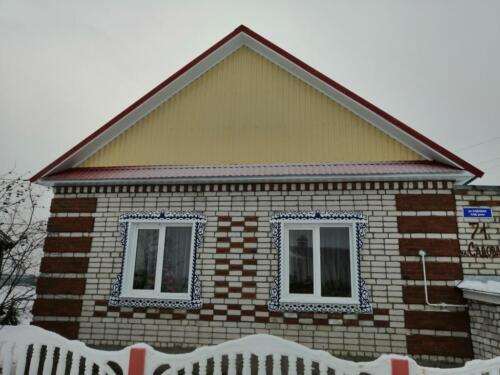 ремонт крыши 1