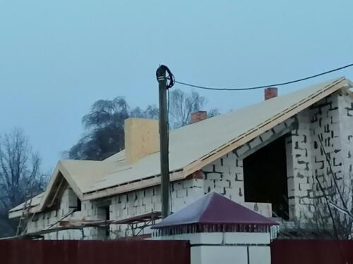 кирпичный дом 25
