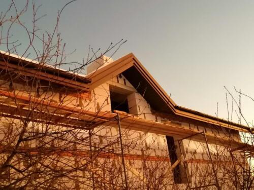 кирпичный дом 23