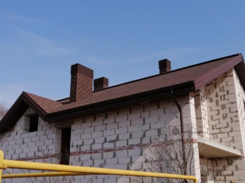 кирпичный дом 7